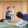 岡山が、Ping-Pong県になる