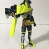 ミッション開始!【S.H.Figuarts】仮面ライダースナイプ シューティングゲーマー レベル2【レビュー】
