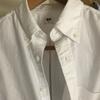【ファッション】ユニクロのボタンダウンシャツが優秀な理由。