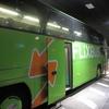 """【ヨーロッパ節約旅行するなら知っておきたい】国際長距離バスなら""""FLiXBUS""""が圧倒的におすすめ!"""