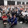 【イベントレポート】第三回 カスタマーサクセス天下一武闘会
