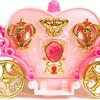 魔法の国の馬車~煌めく宝石箱~
