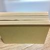 【無印良品】メイクボックスを使ってポストカードと年賀状を整理