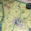 【Company Scale System】「Montelimar : The Anvil of Fate」Opening Blows : The Faint Solo-Play AAR