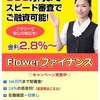 Flowerファイナンスは闇金融業者です。