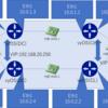 クライアントHyper-V上とvyOSでネットワーク検証する その3 VRRPを設定
