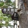 【八ヶ岳】残雪の天狗岳を縦走