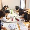 東京 銀座 ゼンタングル教室
