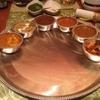 インド料理の極み beyond indus チェンナイ