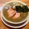 【今週のラーメン1484】 つじ田 奥の院 (東京・飯田橋) 煮干蕎麦