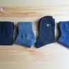 靴下の衣替えとユニクロの誘惑