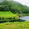 衣川1号ダム(岩手県奥州)