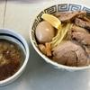🚩外食日記(645)    宮崎ランチ   「しば田製麺所」②より、【つけ麺(大)】【煮卵(数量限定)】【肉増し】‼️