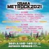 【重要・イベント情報・5/15-16】OSAKA METROCK 2021