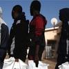 人身売買のために19歳のコンゴ人が逮捕