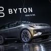 ● BMW出身の創業者による注目の新興EV「BYTON」…北京モーターショー