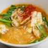 スンドゥブチゲ春雨スープのレシピ