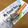 Eurailパスで安くヨーロッパを電車旅行!