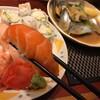 バンクーバーの寿司屋「SAMURAI JAPANESE RESTAURANT」でサーモンを食べてみた!