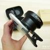 iPhoneに装着できるAUKEY(オーキー)のスマホカメラ用レンズPL-WD06を買ってみました