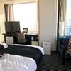 0歳双子を連れてホテルでお風呂巡り(自分達のごほうび)