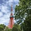 東京を訪れる外国人観光客のファッションに見る自由なマインドが羨ましくもあり。。。