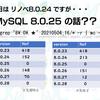 「MySQL8.0.24リリースノートでわいわい言う勉強会」開催しました
