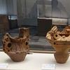 語る縄文土器 ヘビとヒト 古代の物語 無文字時代の伝達手段【福島県立博物館】