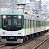京阪臨時ダイヤを見に行く①鉄道風景272...20210523