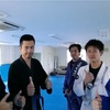 ねわワ宇都宮 11月12日の柔術練習