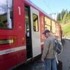 レーティッシュ鉄道の車窓から、鉄子の血がさわぐ。山岳リゾート・アローザですごすスイスの秋(10)