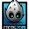 Cocos2d-x でsetScaleとsetContentSizeの挙動の違い