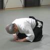 山本益司郎先生の座り方と礼のご説明2