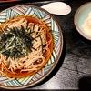 【長野市】そば処やぶながの東急店 ~隠れ家風の昔ながらのお蕎麦の名店~