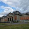 曽祖父の旅路を辿る④ 京都国立博物館「国宝」