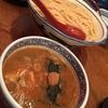 【今週のラーメン2198】 三田製麺所 新橋店 (東京・新橋) つけ麺・特大