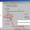 coLinux + Windows + samba で TortoiseSVN のアイコン オーバーレイ表示