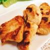 味噌×ヨーグルト第2弾!鶏胸肉のしっとり味噌ヨー焼き!【低糖質レシピ】