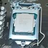 2-2、リグ組み立て編「CPUとメモリを取り付ける」