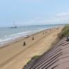 石川は日本で唯一車で走れる、千里浜なぎさドライブウェイの爽快さ