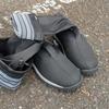 ワークマンの防水FEST(フェスト)ブーツはカヤックにぴったり