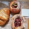 アトリエ菓舎 @反町 パティスリーの秋味パンを堪能