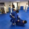 ねわワ宇都宮 12月6日の柔術練習