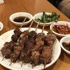 上野御徒町の孤独のグルメでも紹介されたラム料理の店 羊香味坊