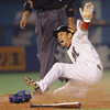 代田さん、現役引退を表明・・・・