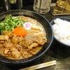 【亀有】ライス無料のおとどで肉玉そばを食べてみたよ。