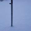 【惨事】庭に積もった雪は、25cm!!かまくらを作ってたら、家から締め出された!?