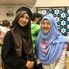 インドネシア学校のラマダンイベントは、ほのぼのとした雰囲気で、よろしいと思います。