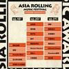 Asia Roling Music Festival