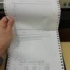 ルーメン液の発酵酸は、ガスクロマトグラフで分析します